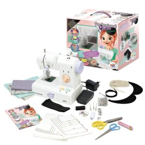 machine a coudre enfant studio